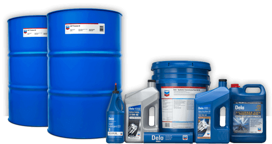 Chevron-Delo-Product-Collection