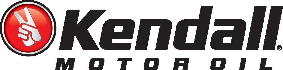 Kendall Motor Oil Logo