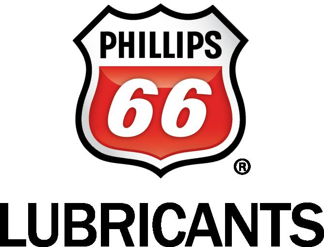 Phillips 66 Lubricants Logo