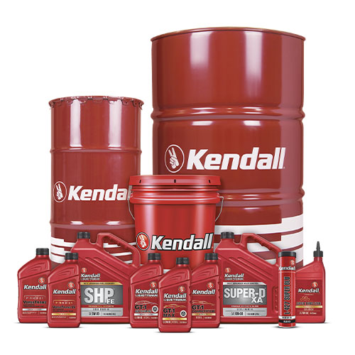 Kendall Product Family