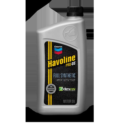 Havoline-Pro-DS
